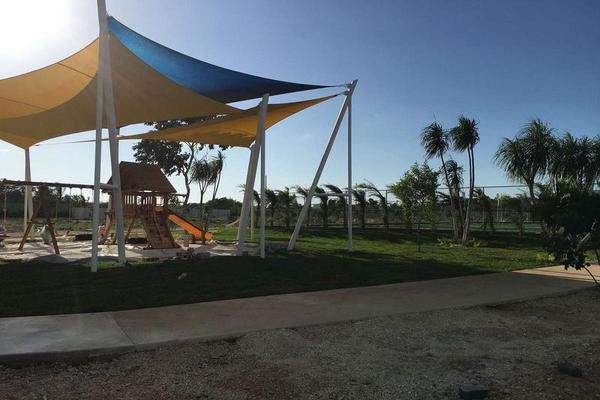 Foto de casa en venta en  , temozon norte, mérida, yucatán, 8312107 No. 27