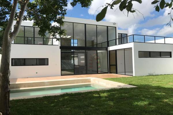 Foto de casa en venta en  , temozon norte, mérida, yucatán, 8318468 No. 04