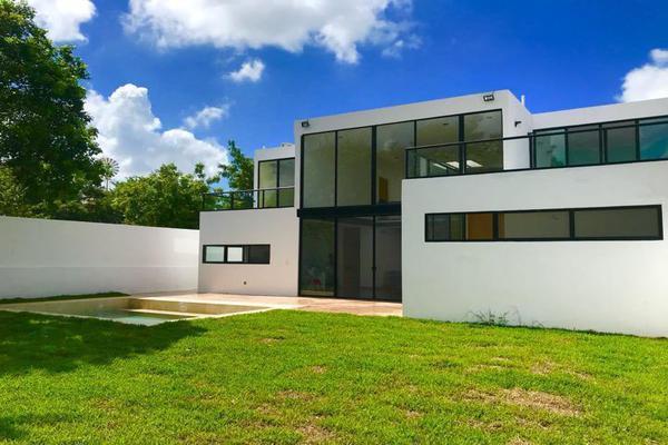 Foto de casa en venta en  , temozon norte, mérida, yucatán, 8318468 No. 05