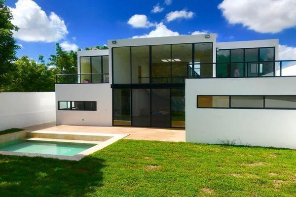 Foto de casa en venta en  , temozon norte, mérida, yucatán, 8318468 No. 06