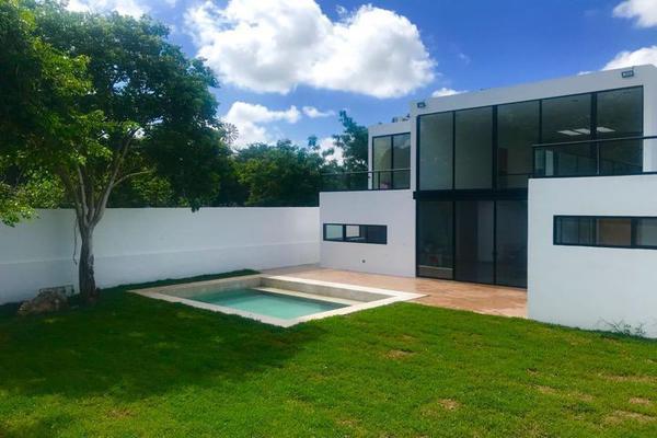 Foto de casa en venta en  , temozon norte, mérida, yucatán, 8318468 No. 07