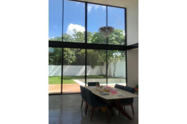 Foto de casa en venta en  , temozon norte, mérida, yucatán, 8318468 No. 08