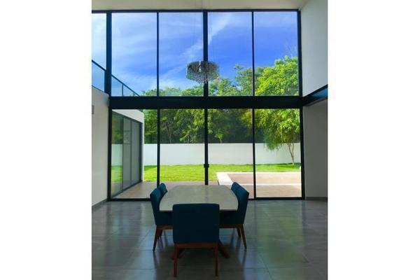 Foto de casa en venta en  , temozon norte, mérida, yucatán, 8318468 No. 10