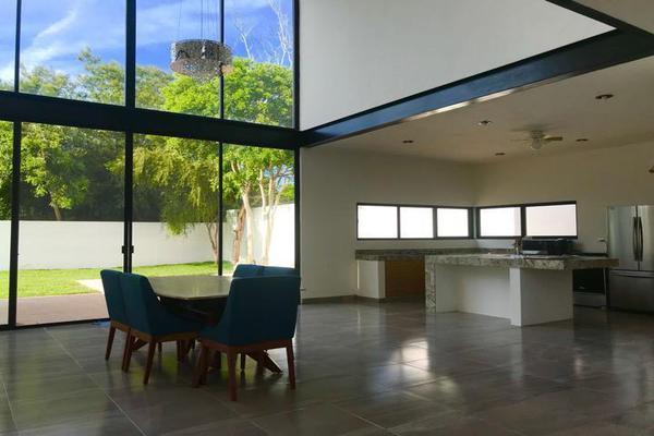 Foto de casa en venta en  , temozon norte, mérida, yucatán, 8318468 No. 11