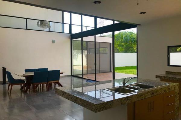 Foto de casa en venta en  , temozon norte, mérida, yucatán, 8318468 No. 12