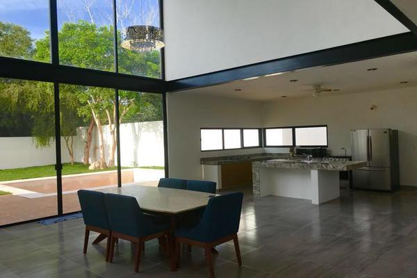 Foto de casa en venta en  , temozon norte, mérida, yucatán, 8318468 No. 13