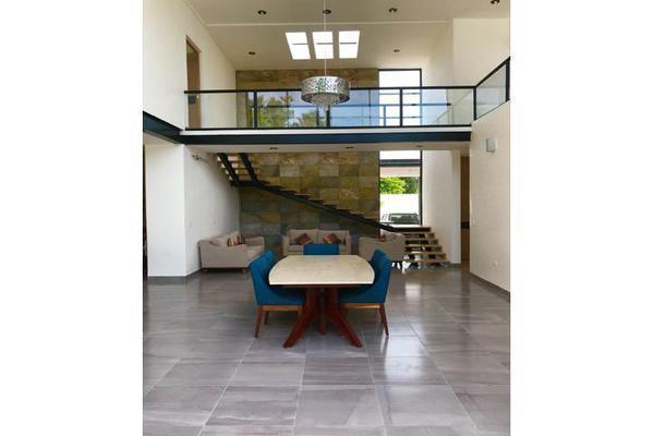 Foto de casa en venta en  , temozon norte, mérida, yucatán, 8318468 No. 14