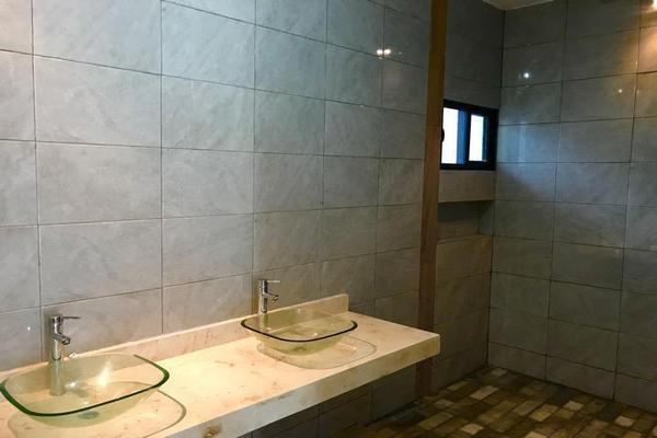 Foto de casa en venta en  , temozon norte, mérida, yucatán, 8318468 No. 16