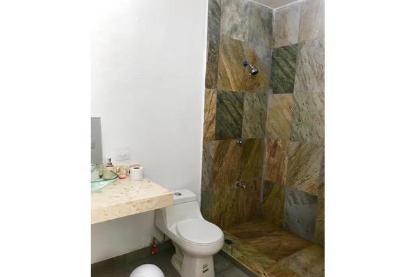Foto de casa en venta en  , temozon norte, mérida, yucatán, 8318468 No. 17