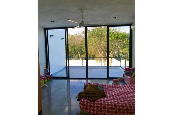Foto de casa en venta en  , temozon norte, mérida, yucatán, 8318468 No. 18