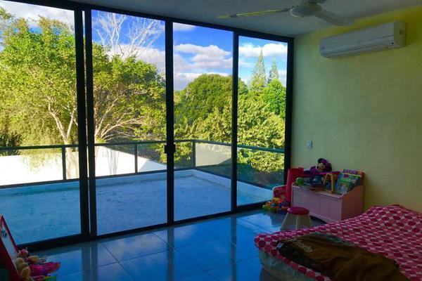 Foto de casa en venta en  , temozon norte, mérida, yucatán, 8318468 No. 19