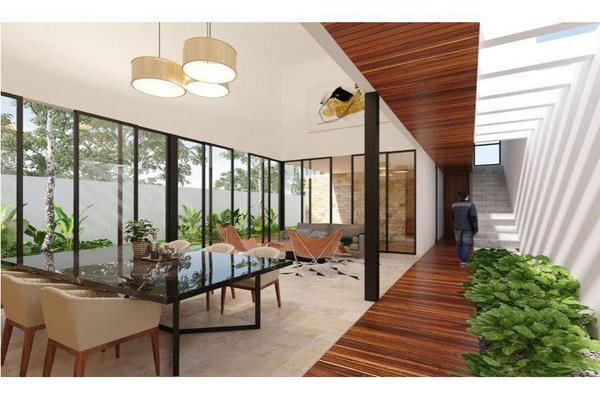 Foto de casa en venta en  , temozon norte, mérida, yucatán, 8318568 No. 02