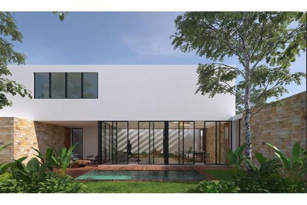 Foto de casa en venta en  , temozon norte, mérida, yucatán, 8318568 No. 03