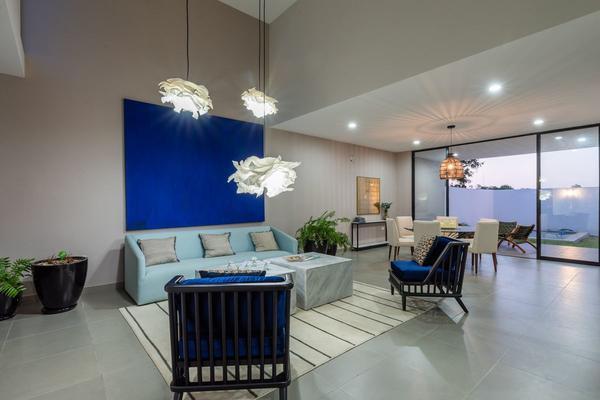 Foto de casa en venta en  , temozon norte, mérida, yucatán, 8324964 No. 01
