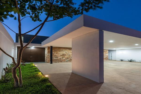 Foto de casa en venta en  , temozon norte, mérida, yucatán, 8324964 No. 03