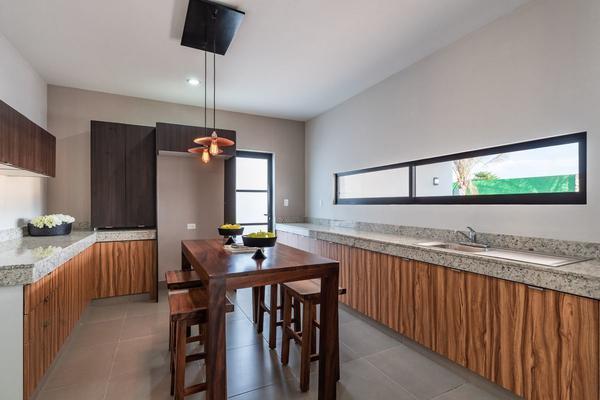 Foto de casa en venta en  , temozon norte, mérida, yucatán, 8324964 No. 06