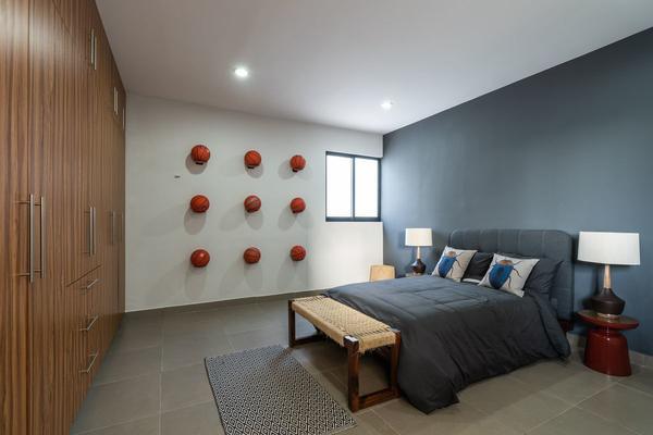 Foto de casa en venta en  , temozon norte, mérida, yucatán, 8324964 No. 09
