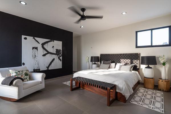 Foto de casa en venta en  , temozon norte, mérida, yucatán, 8324964 No. 11