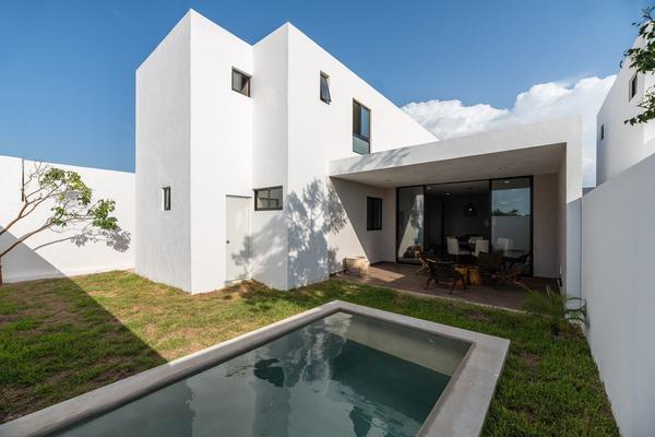Foto de casa en venta en  , temozon norte, mérida, yucatán, 8324964 No. 15