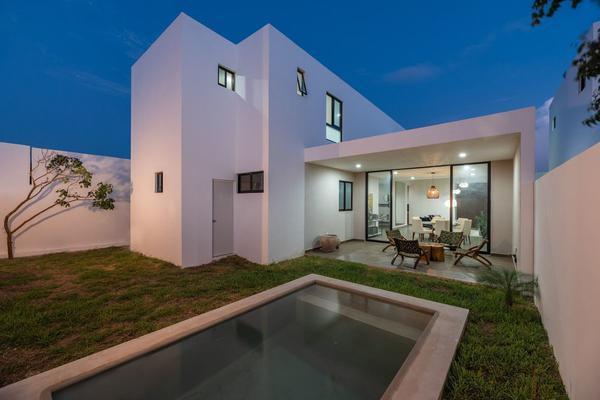 Foto de casa en venta en  , temozon norte, mérida, yucatán, 8324964 No. 16