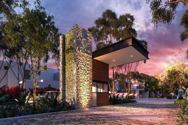 Foto de casa en venta en  , temozon norte, mérida, yucatán, 8324964 No. 17