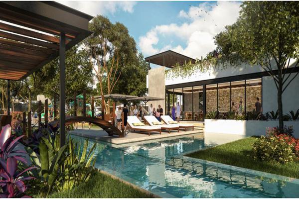 Foto de casa en venta en  , temozon norte, mérida, yucatán, 8324964 No. 19
