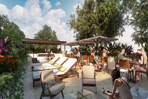 Foto de casa en venta en  , temozon norte, mérida, yucatán, 8324964 No. 22