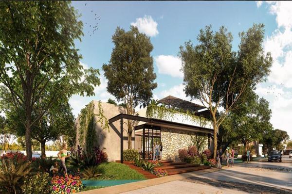 Foto de casa en venta en  , temozon norte, mérida, yucatán, 8324964 No. 23