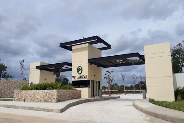 Foto de terreno habitacional en venta en  , temozon norte, mérida, yucatán, 8377659 No. 02