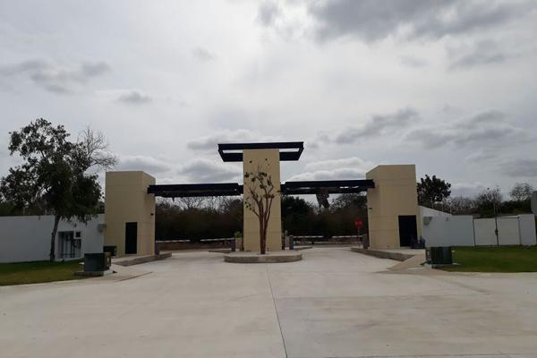 Foto de terreno habitacional en venta en  , temozon norte, mérida, yucatán, 8377659 No. 03