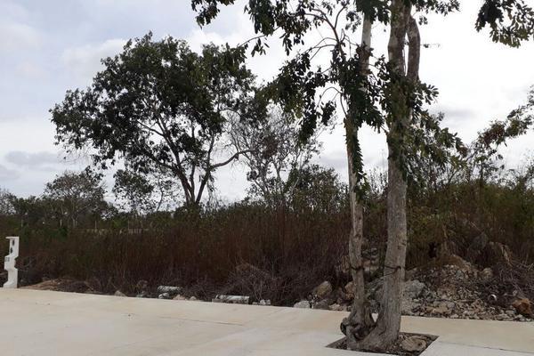 Foto de terreno habitacional en venta en  , temozon norte, mérida, yucatán, 8377659 No. 07