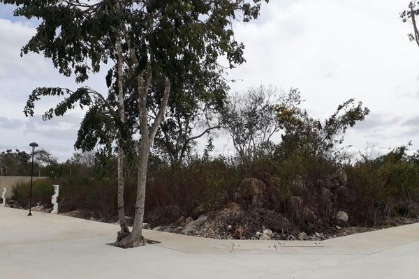 Foto de terreno habitacional en venta en  , temozon norte, mérida, yucatán, 8377659 No. 08
