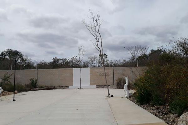 Foto de terreno habitacional en venta en  , temozon norte, mérida, yucatán, 8377659 No. 09