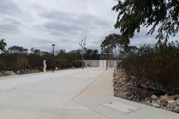 Foto de terreno habitacional en venta en  , temozon norte, mérida, yucatán, 8377659 No. 11