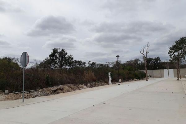 Foto de terreno habitacional en venta en  , temozon norte, mérida, yucatán, 8377659 No. 13