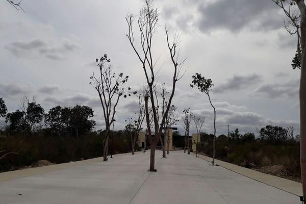 Foto de terreno habitacional en venta en  , temozon norte, mérida, yucatán, 8377659 No. 14