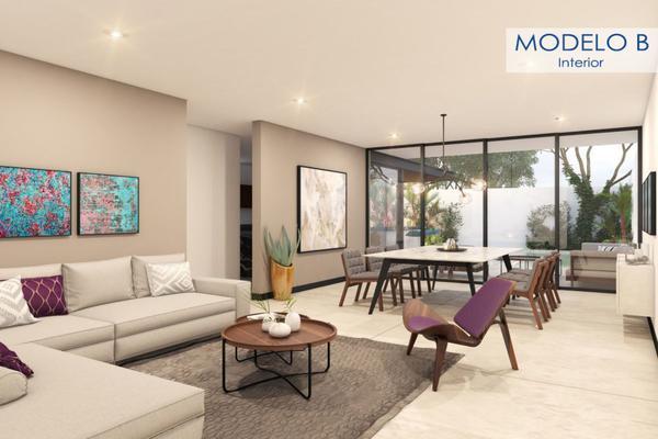 Foto de casa en venta en  , temozon norte, mérida, yucatán, 8416803 No. 02