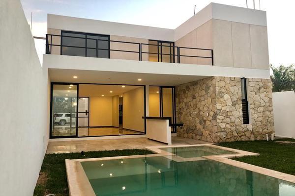 Foto de casa en venta en  , temozon norte, mérida, yucatán, 8416803 No. 03