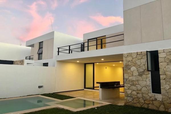 Foto de casa en venta en  , temozon norte, mérida, yucatán, 8416803 No. 04