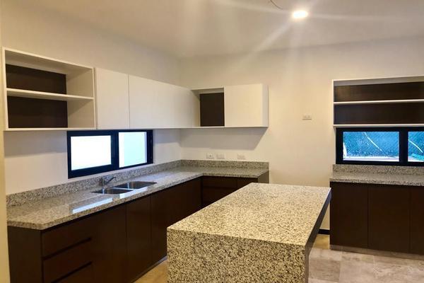 Foto de casa en venta en  , temozon norte, mérida, yucatán, 8416803 No. 08