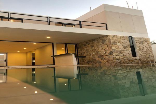 Foto de casa en venta en  , temozon norte, mérida, yucatán, 8416803 No. 09
