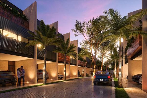 Foto de casa en venta en  , temozon norte, mérida, yucatán, 8417866 No. 01