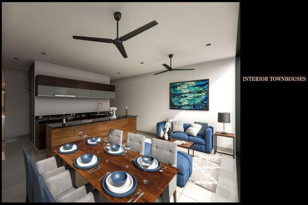Foto de casa en venta en  , temozon norte, mérida, yucatán, 8417866 No. 03