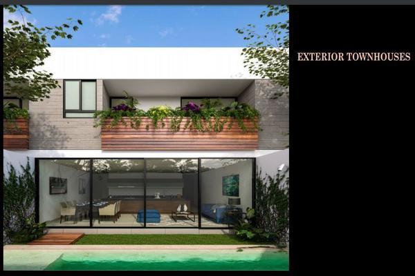 Foto de casa en venta en  , temozon norte, mérida, yucatán, 8417866 No. 05