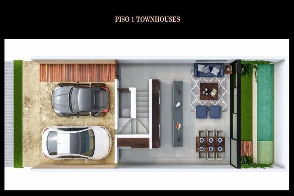 Foto de casa en venta en  , temozon norte, mérida, yucatán, 8417866 No. 06
