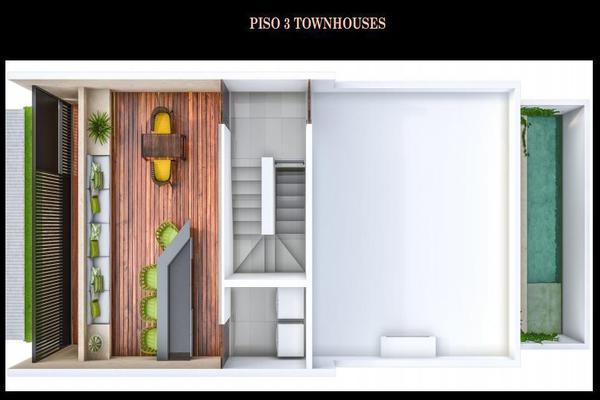 Foto de casa en venta en  , temozon norte, mérida, yucatán, 8417866 No. 08
