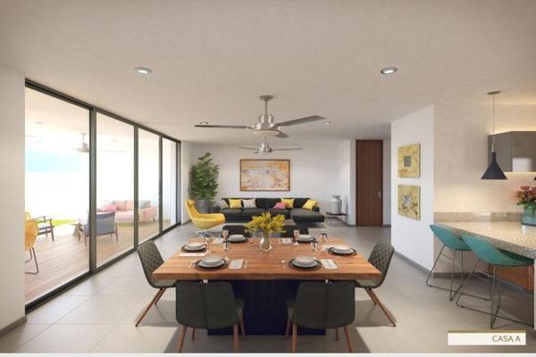 Foto de casa en venta en  , temozon norte, mérida, yucatán, 8422059 No. 03