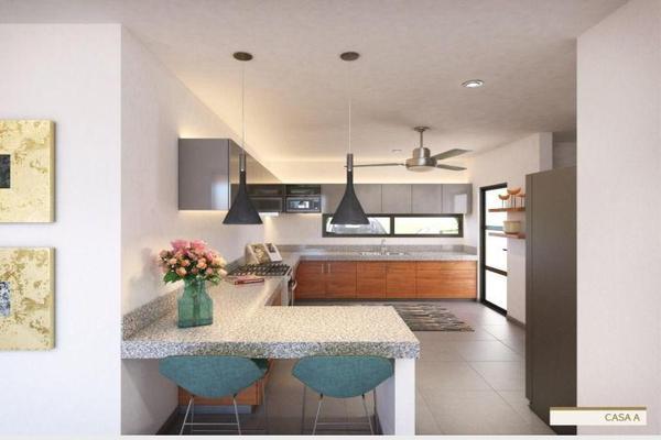 Foto de casa en venta en  , temozon norte, mérida, yucatán, 8422059 No. 04