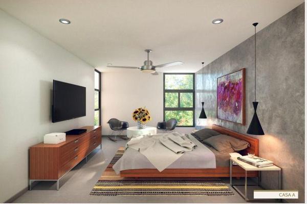 Foto de casa en venta en  , temozon norte, mérida, yucatán, 8422059 No. 05