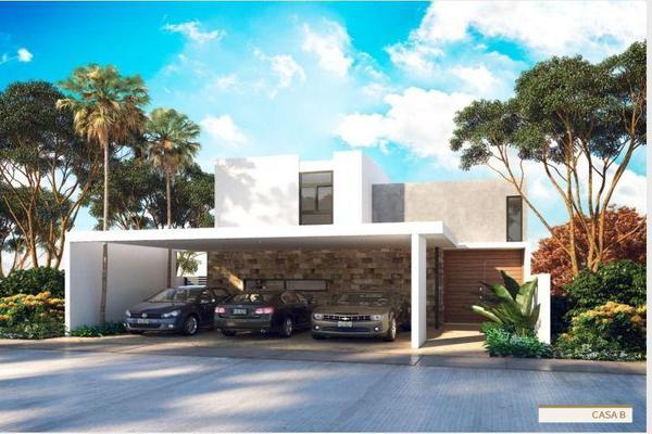 Foto de casa en venta en  , temozon norte, mérida, yucatán, 8422059 No. 06